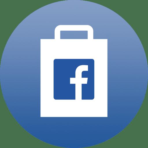 Loja no Facebook (Separador)