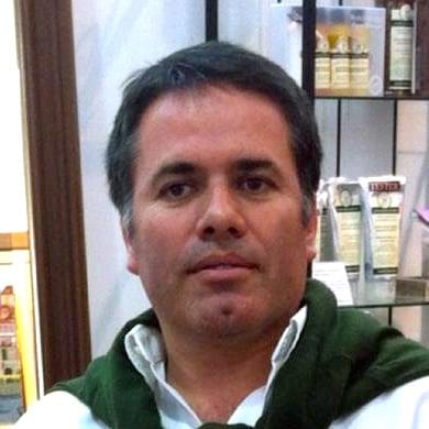 Alfredo Costa